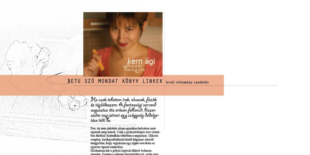 kernagi.hu, 2009